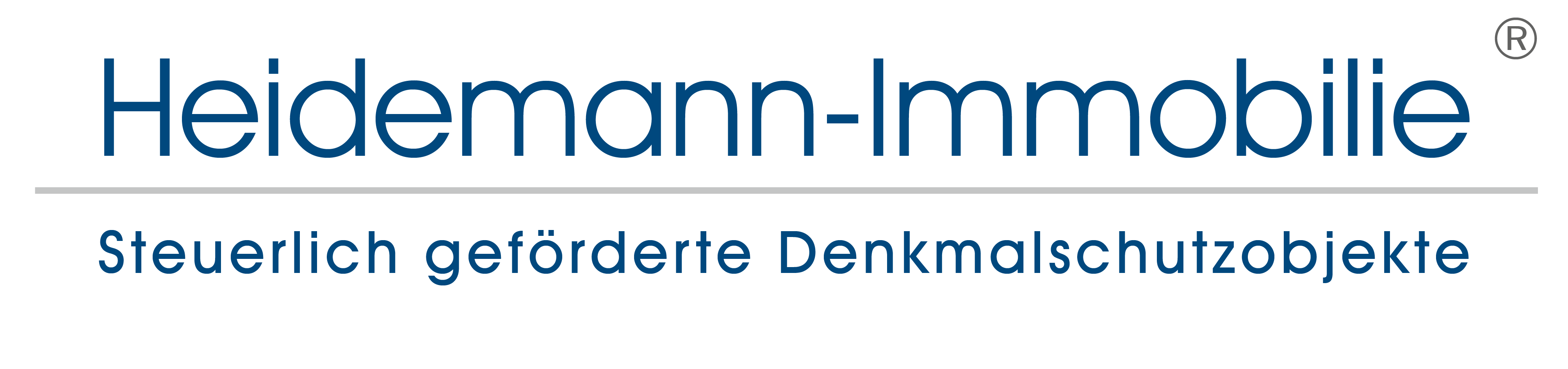 Heidemann Immobilie